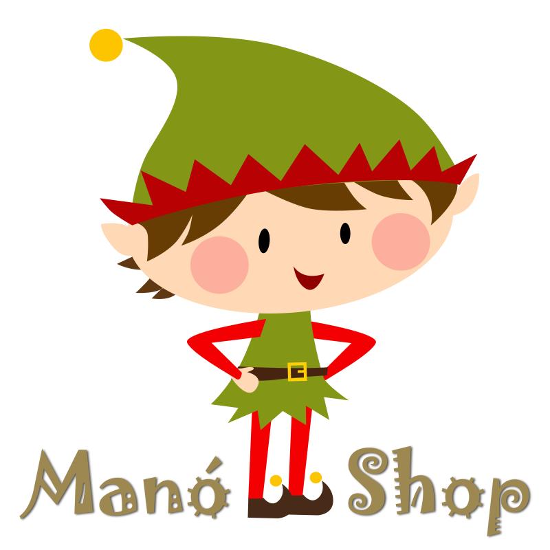ManóShop Webáruház